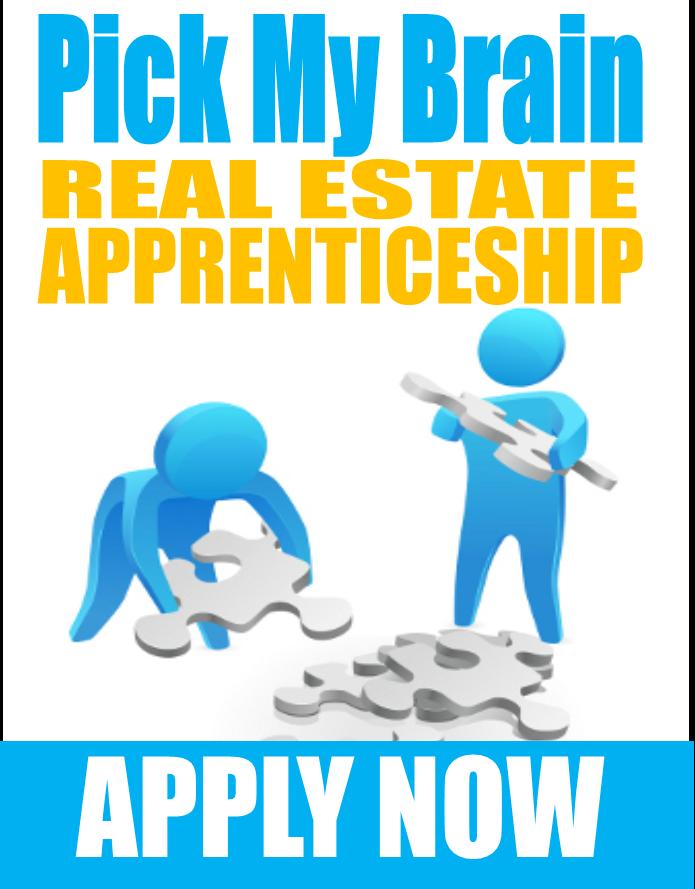 Real Estate Apprenticeship program