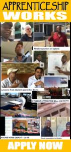 Real Estate Apprenticeship Collage