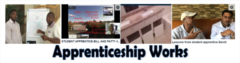 Apprenticeship Works