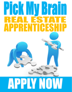 real estate apprenticeship