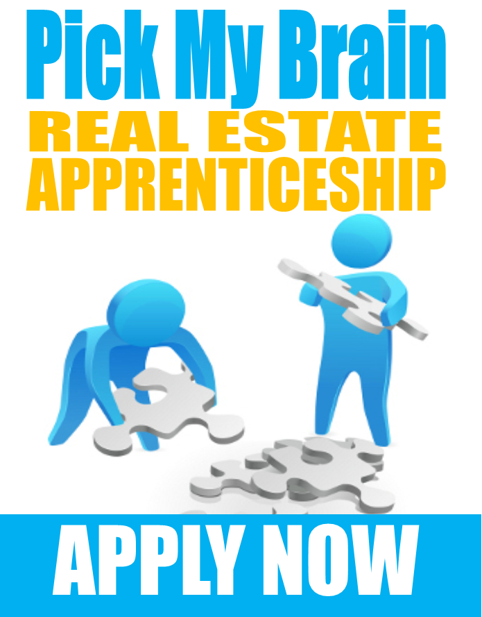 Real Estate Apprenticeship program