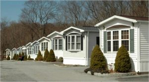 Investing in Mobile Homes