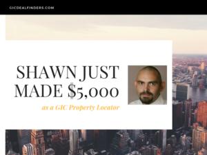Property Locator, Shawn of North Dakota